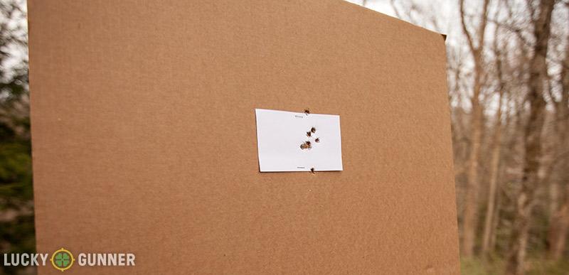3x5 card drill