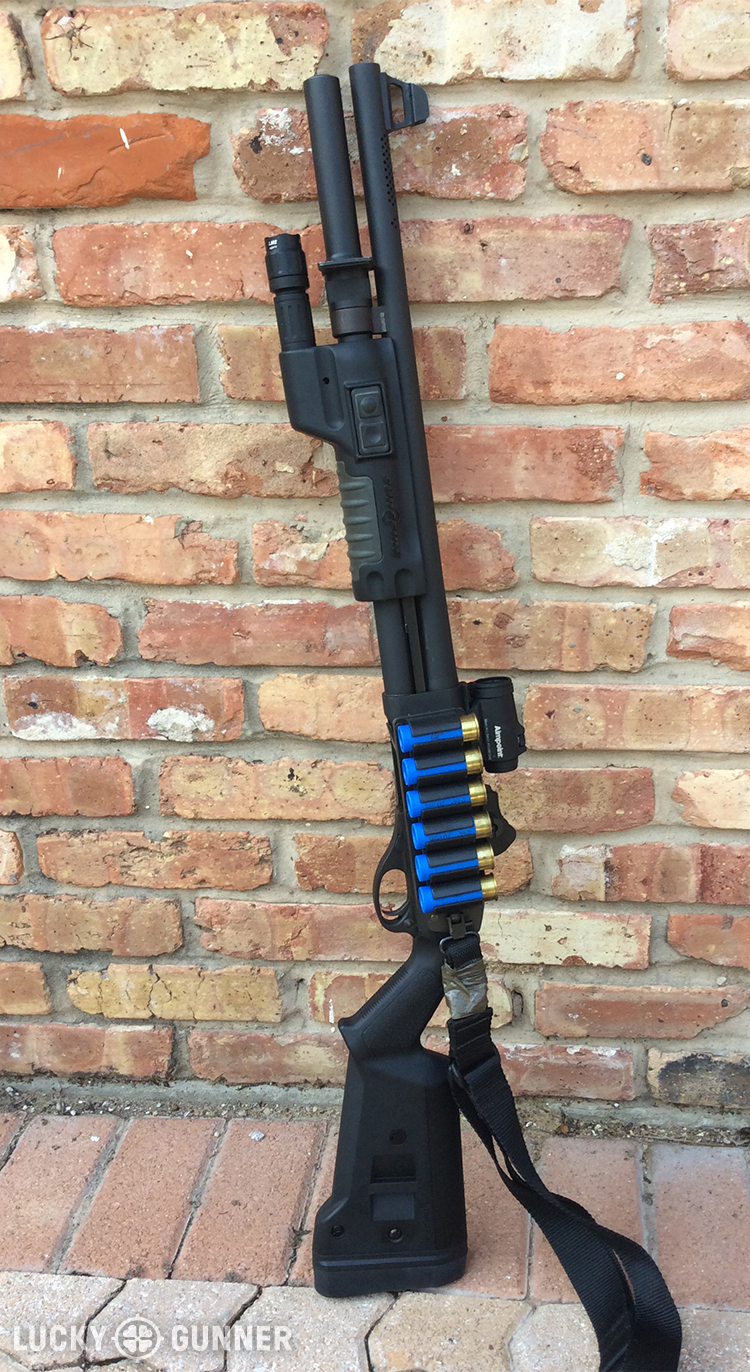 Dispelling 12 Gauge Shotgun Myths