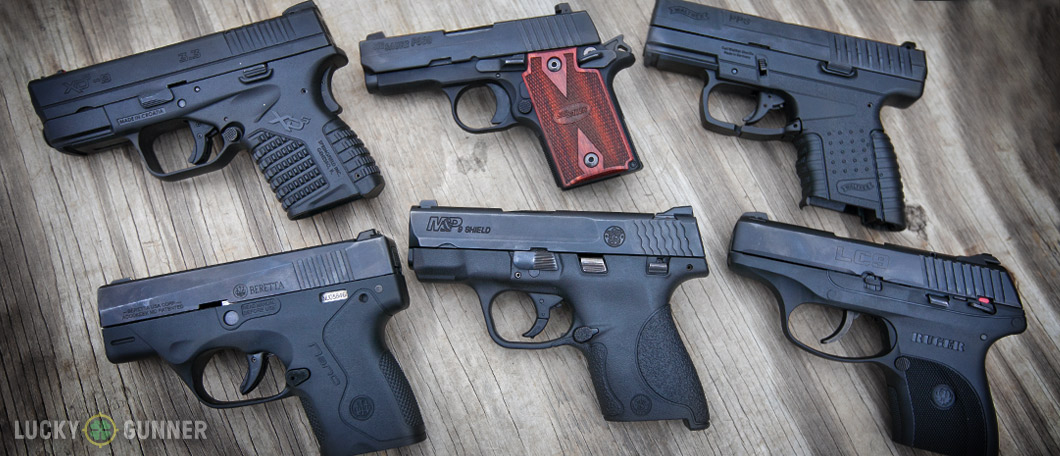 Beretta 9mm Single Stack Review 9mm Single Stack