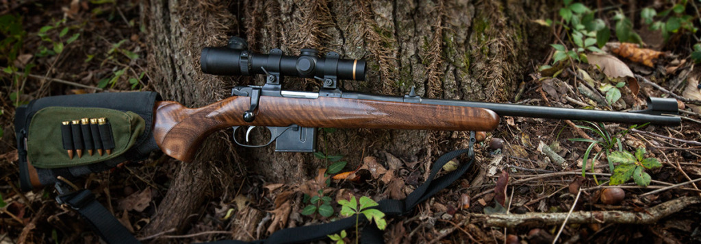 Battle of 5 56 Mini-Scout Rifles - Ruger vs  Mossberg