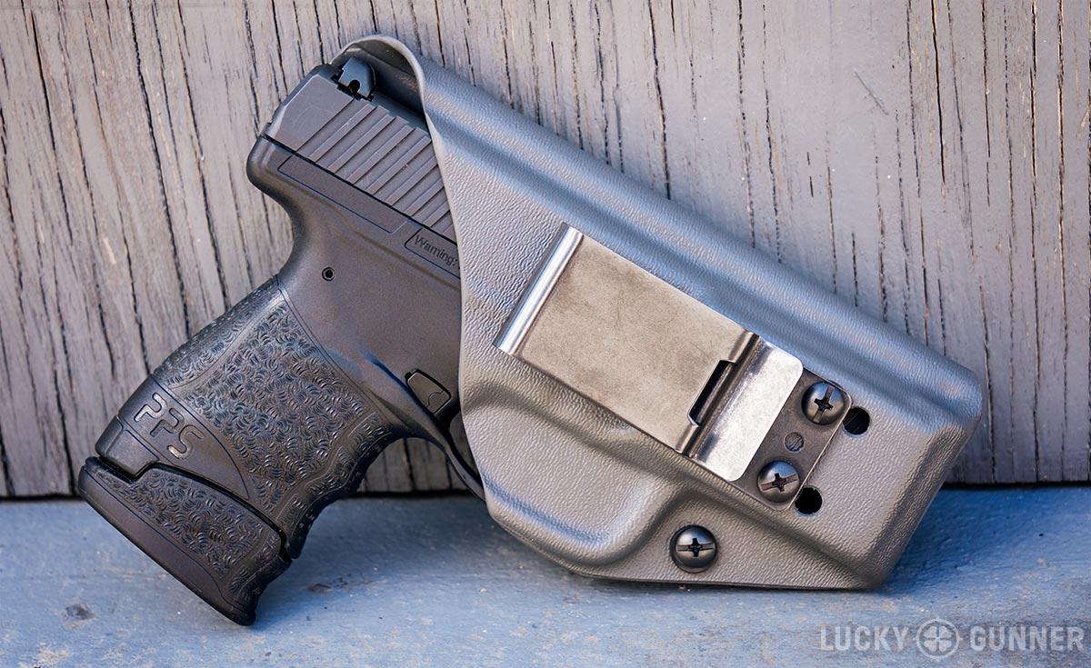 Walther PPS M2 Dark Star Gear