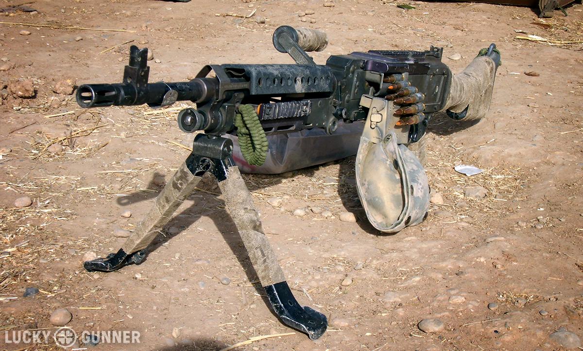 M240B-machinegun