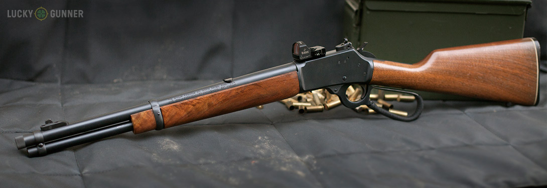 Marlin 1894 by Grizzly Custom Guns