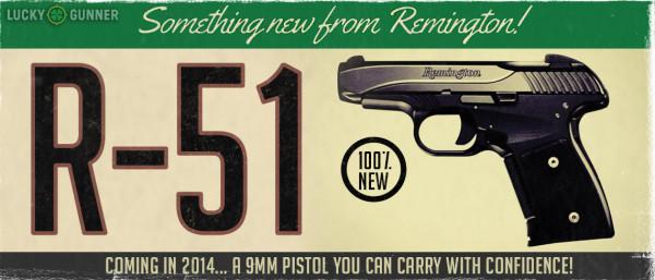 R-51 Faux Vintage Ad