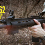 Ruger SR762 Review