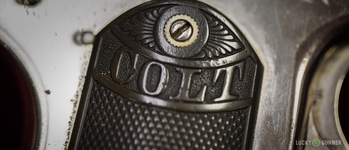 Colt 1902 38 ACP