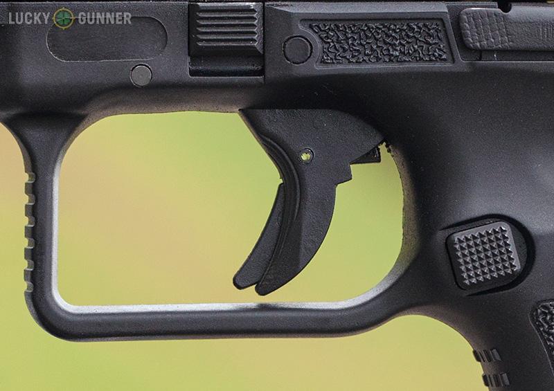 Canik TP9 SA Trigger