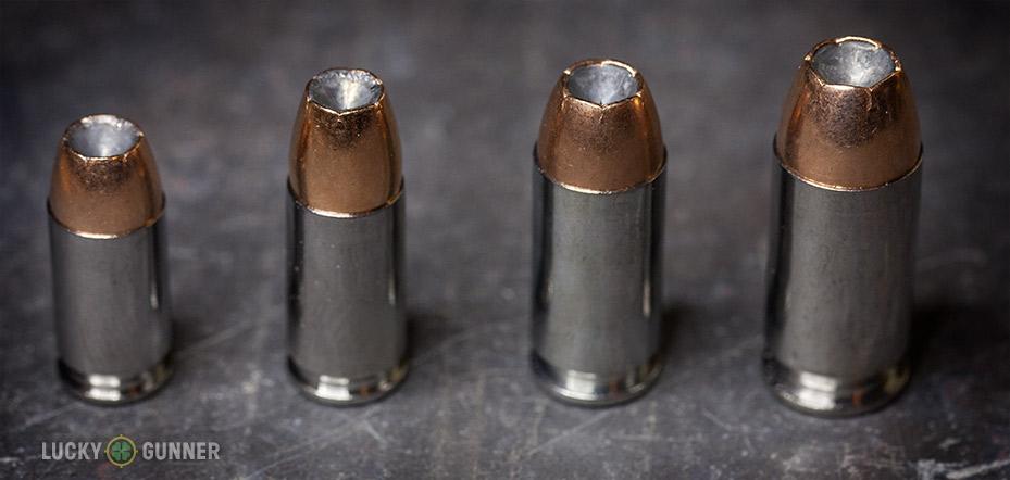 Sig Sauer V-Crown ammo