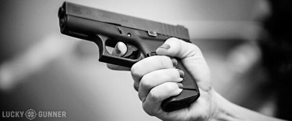 handgun grip featured