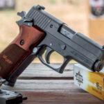 Sig P220 Carry