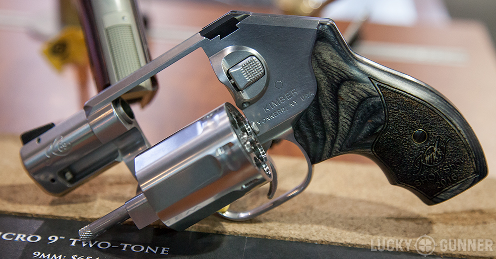 Kimber K6s       Anyone have one??? - Survivalist Forum