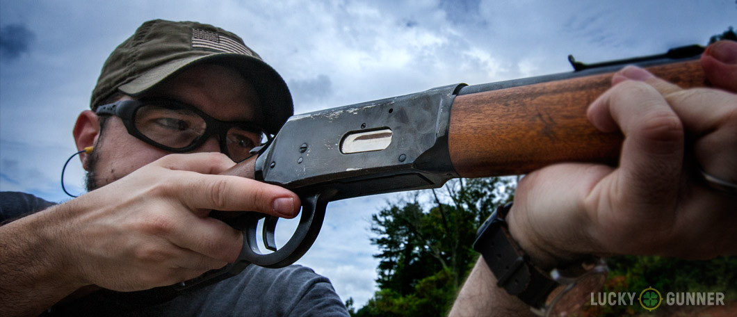 Lever Action Featured
