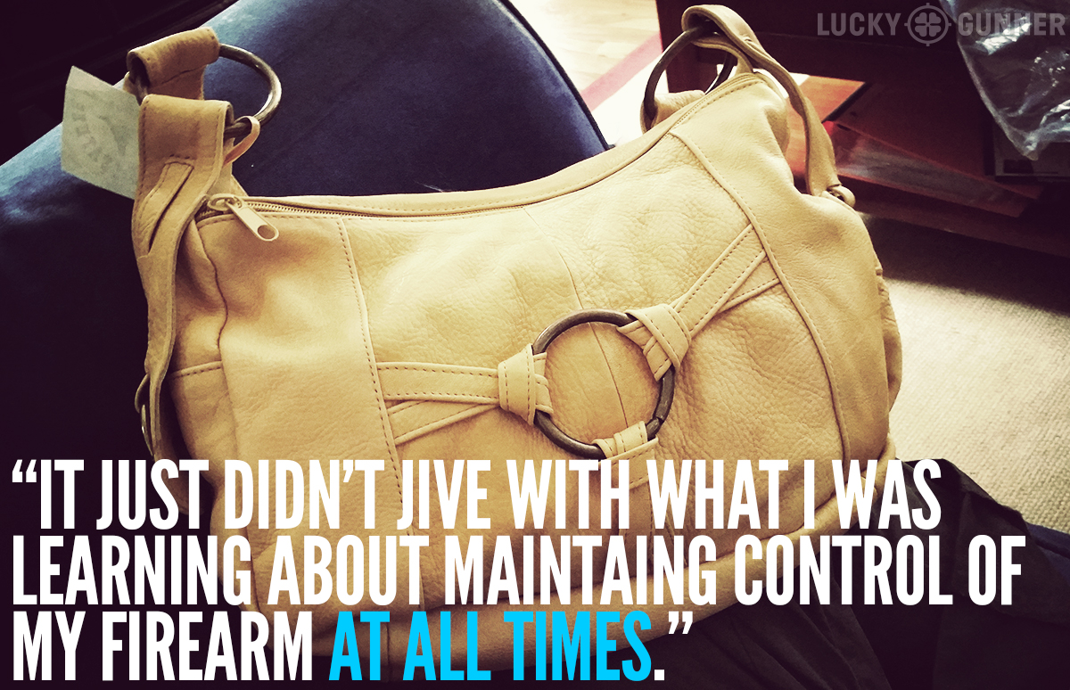 purse-control