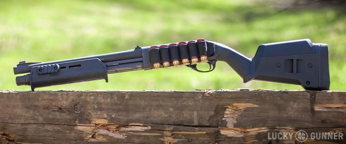 Remington 870 SBS