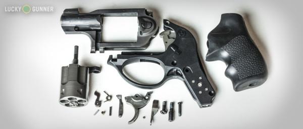 Revolvers Break Too