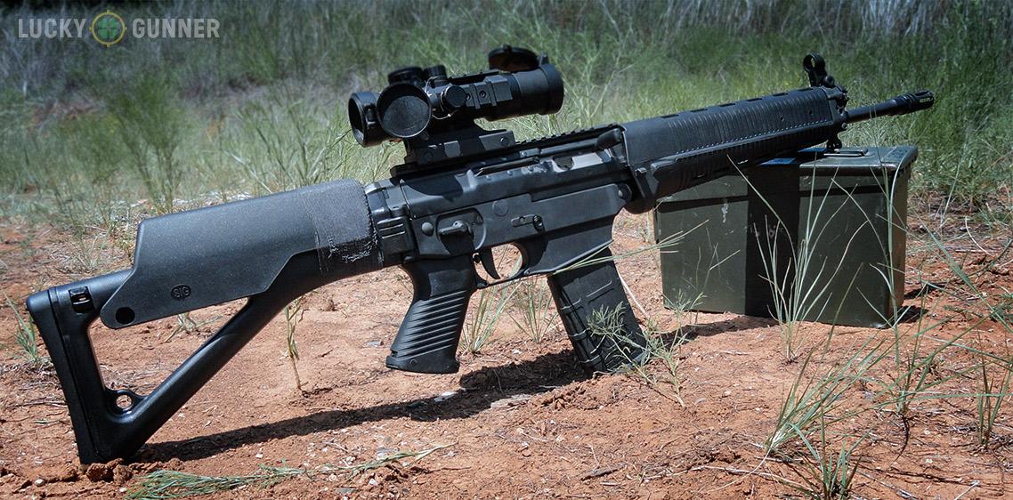 Sig 556