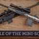 Battle of the 5.56 Mini-Scouts: Ruger Gunsite Scout vs. Mossberg MVP Patrol