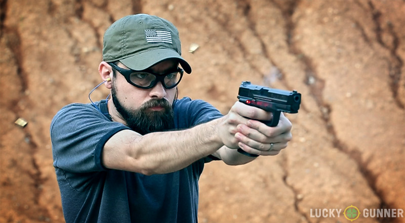 Fun Shooting Drill Shooting Tips: Concealed Carry Tips: Three Essential Shooting Drills