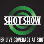 Lucky Gunner at SHOT Show 2014