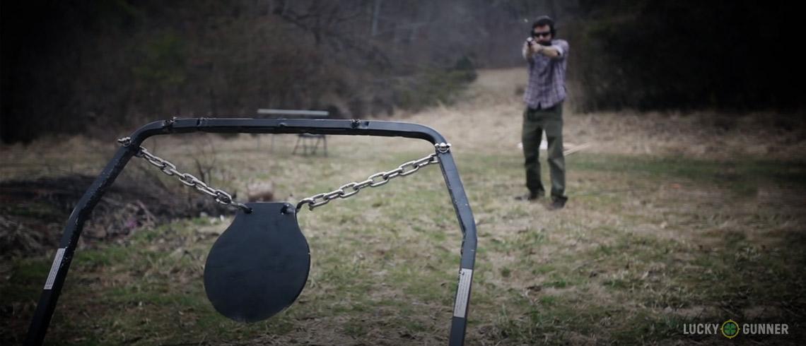 Shooting Steel