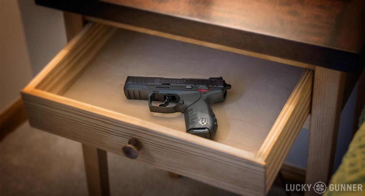 stash gun