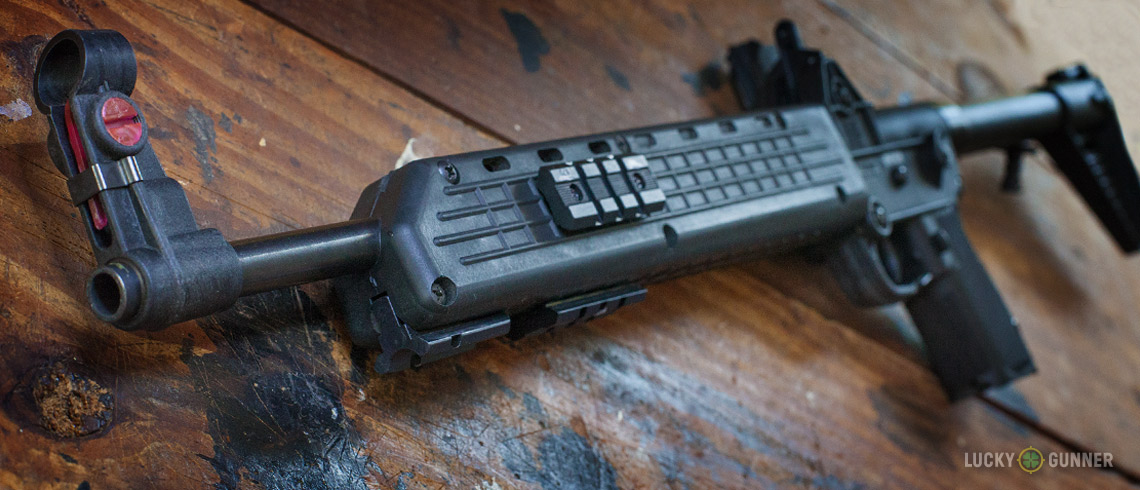 Why You Can T Find A Kel Tec Sub 2000