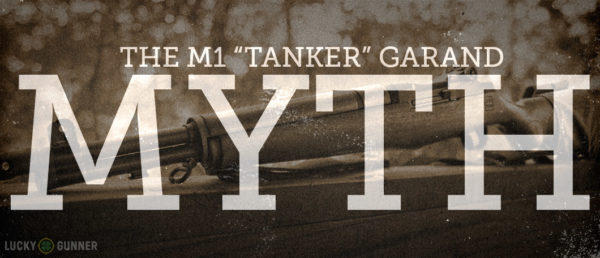 M1 Tanker Garand featured