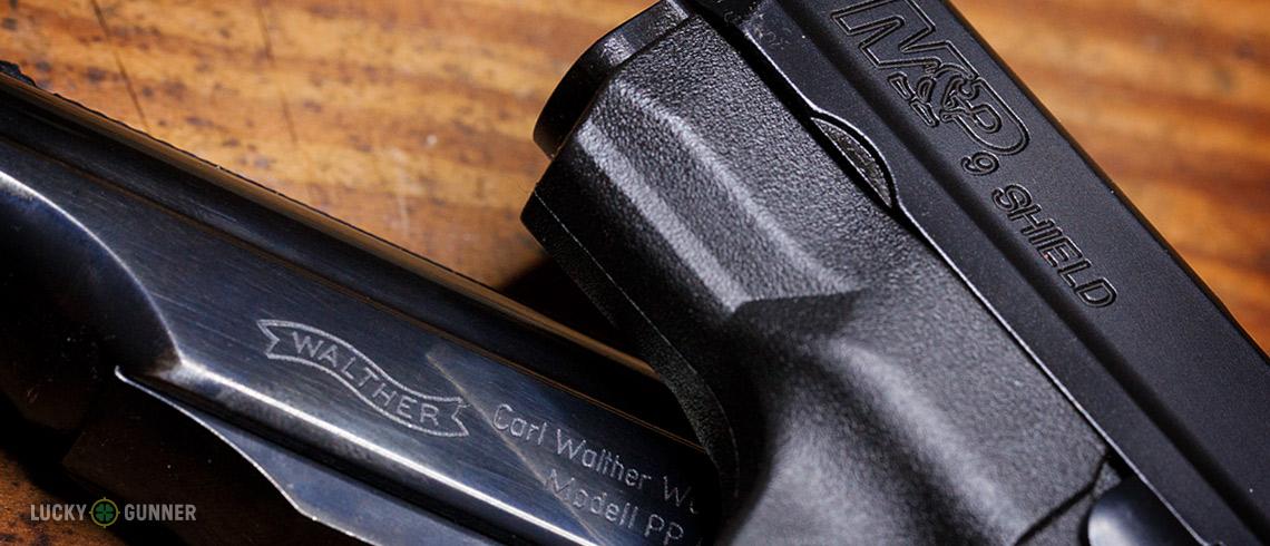 Five Most Important CCW Guns