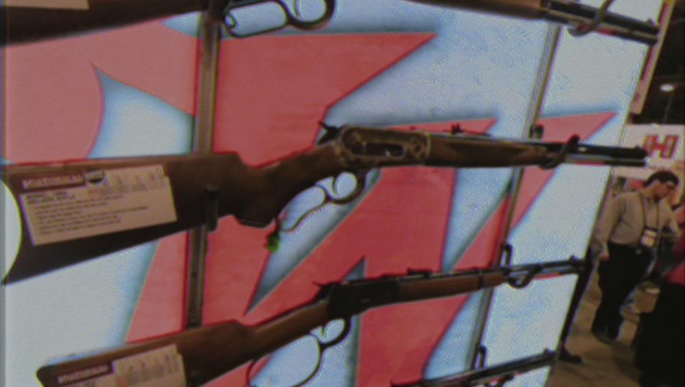 Winchester .45-70