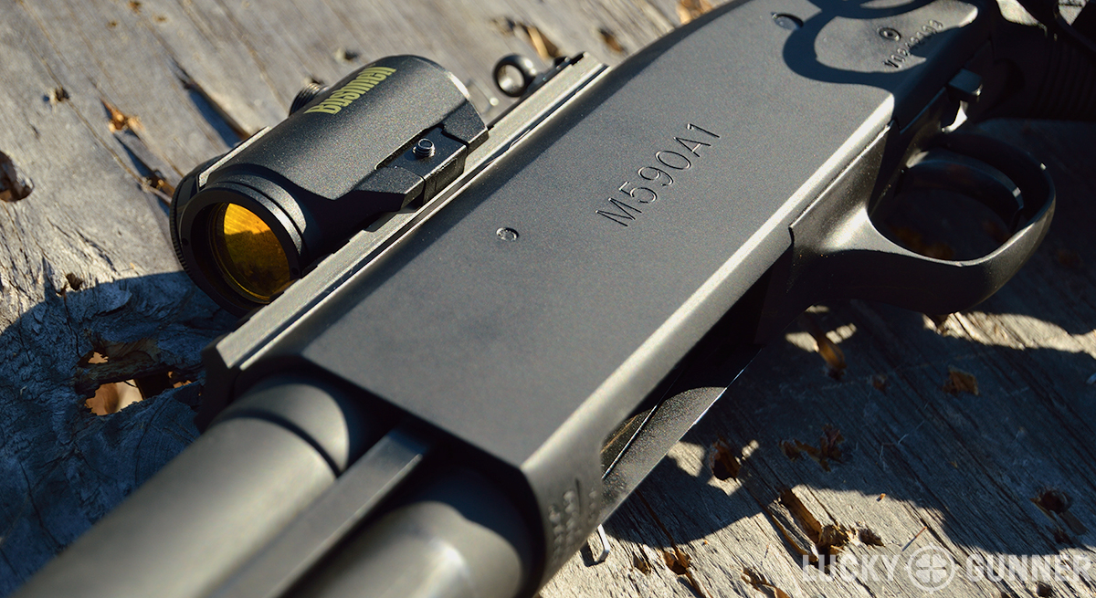 A Guide to Tactical Mossberg 500 Series Shotguns - Lucky Gunner Lounge