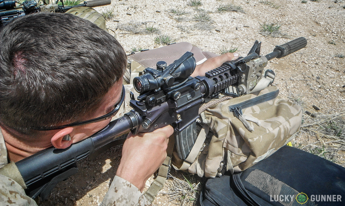 The Straight Dope on Bullet Drop Comepensator (BDC) Scopes