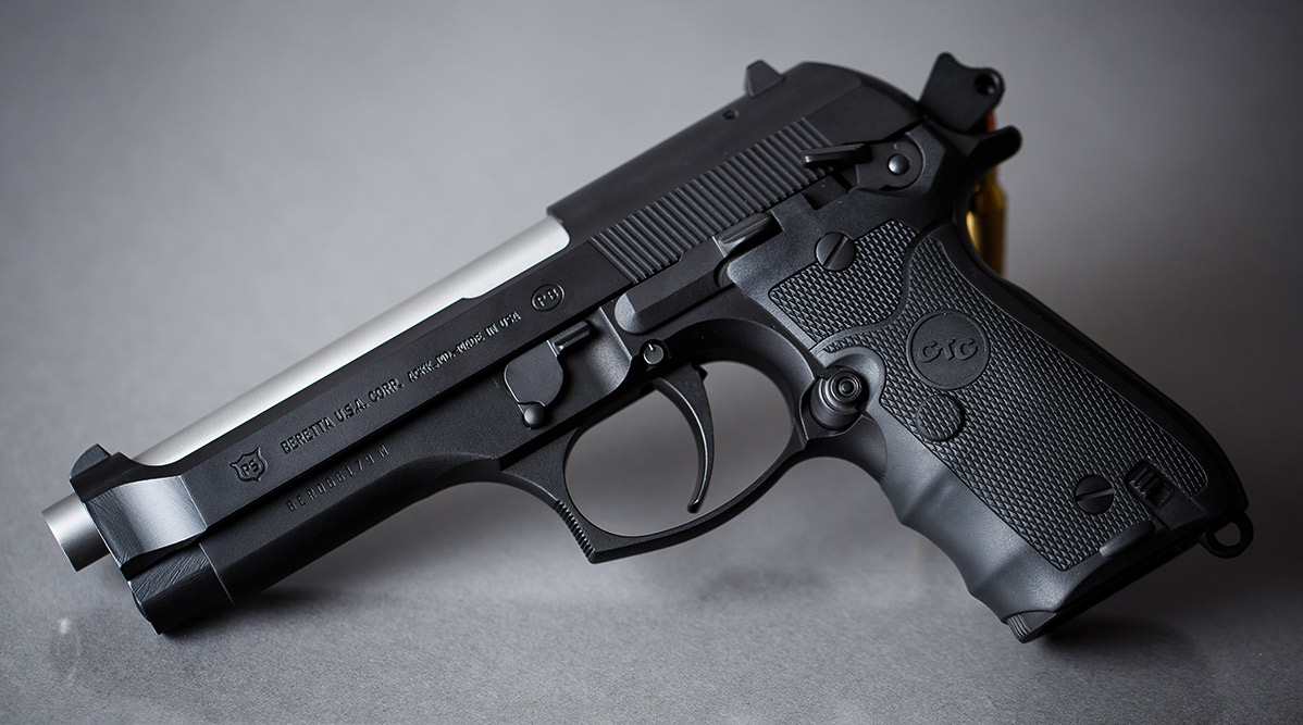 Dating Beretta 92fs - re-dock org