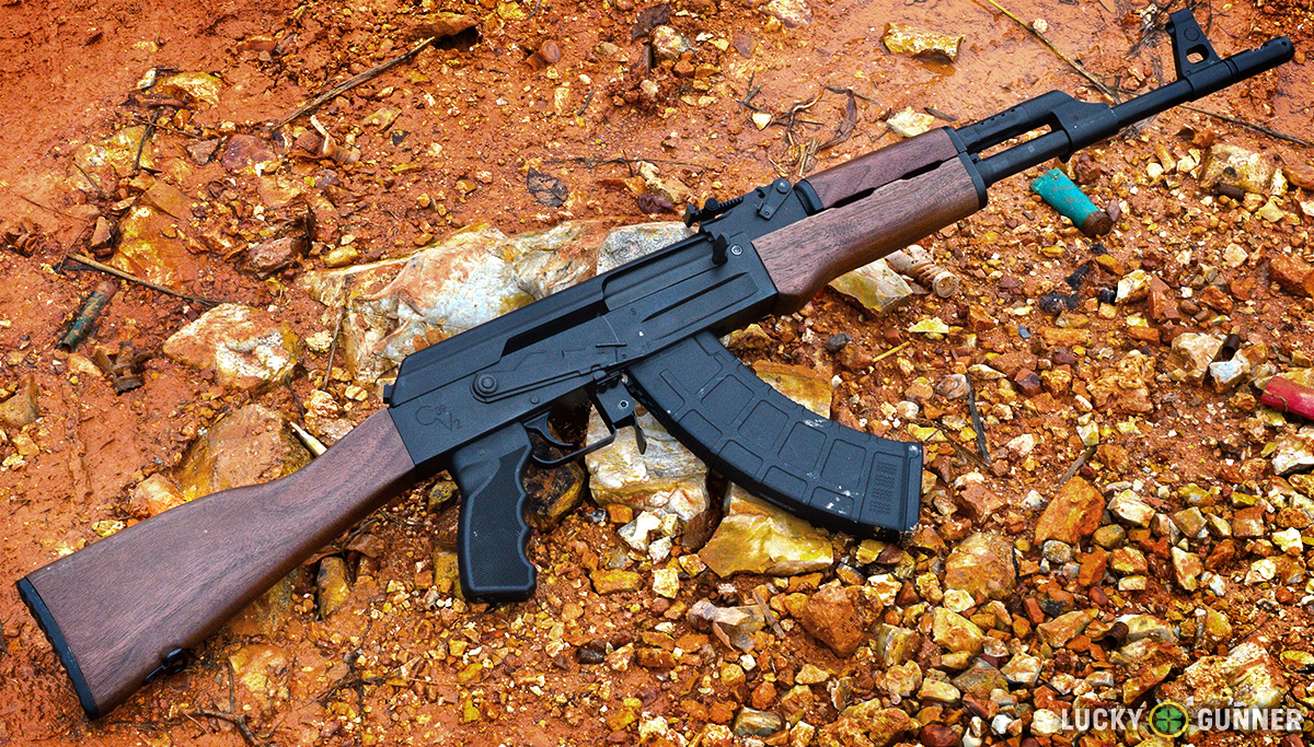 Ak ak 47 for sale by owner - Century Arms C39v2