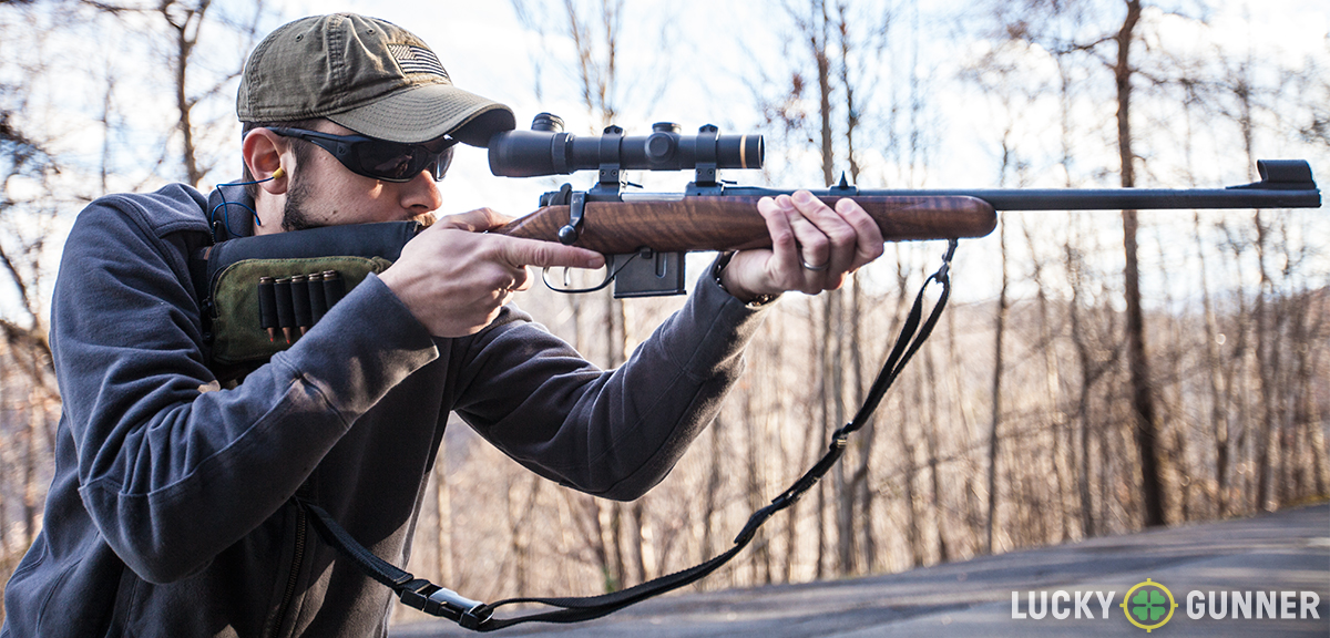 Cz 527 Review A Detailed Look At The Carbine