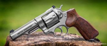 Review: Kimber K6s  357 Magnum Snub Nose - Lucky Gunner Lounge