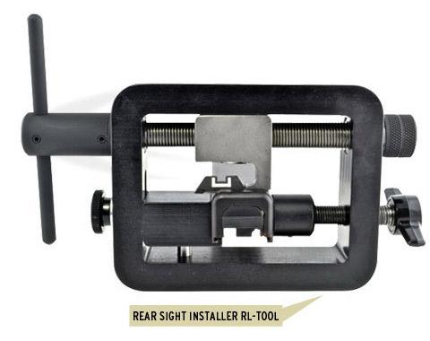 Rear Sight Tool