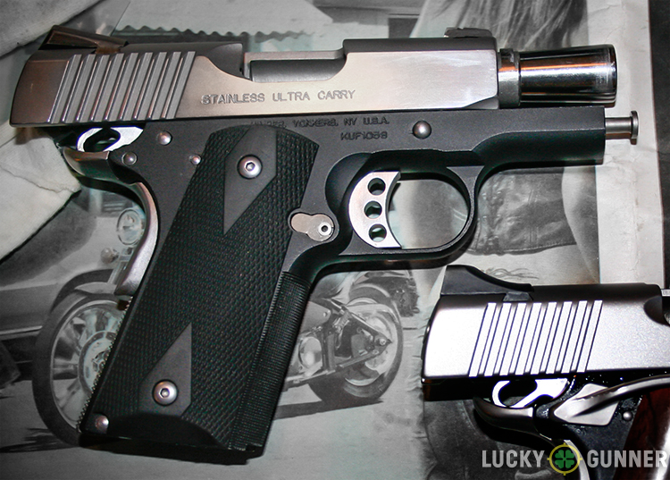 Kimber Ultra Carry