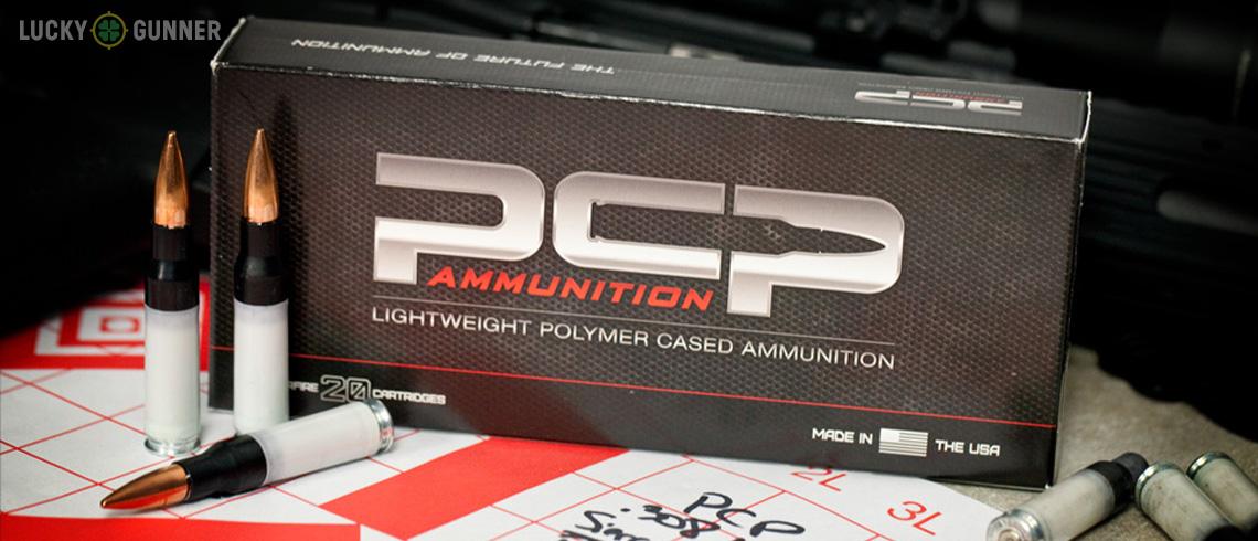 PCP Ammo