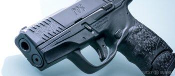 Bersa Thunder Review - Budget Carry Gun Overview