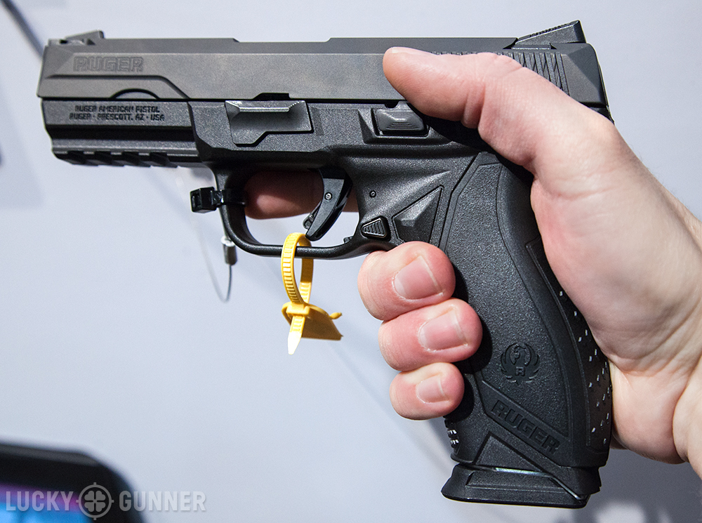 SHOT Show 2016: Concealed Carry Highlights - Lucky Gunner Lounge