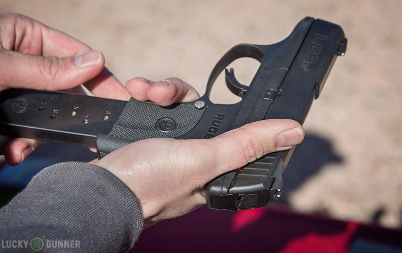 Ruger Introduces New Carry Guns for 2015