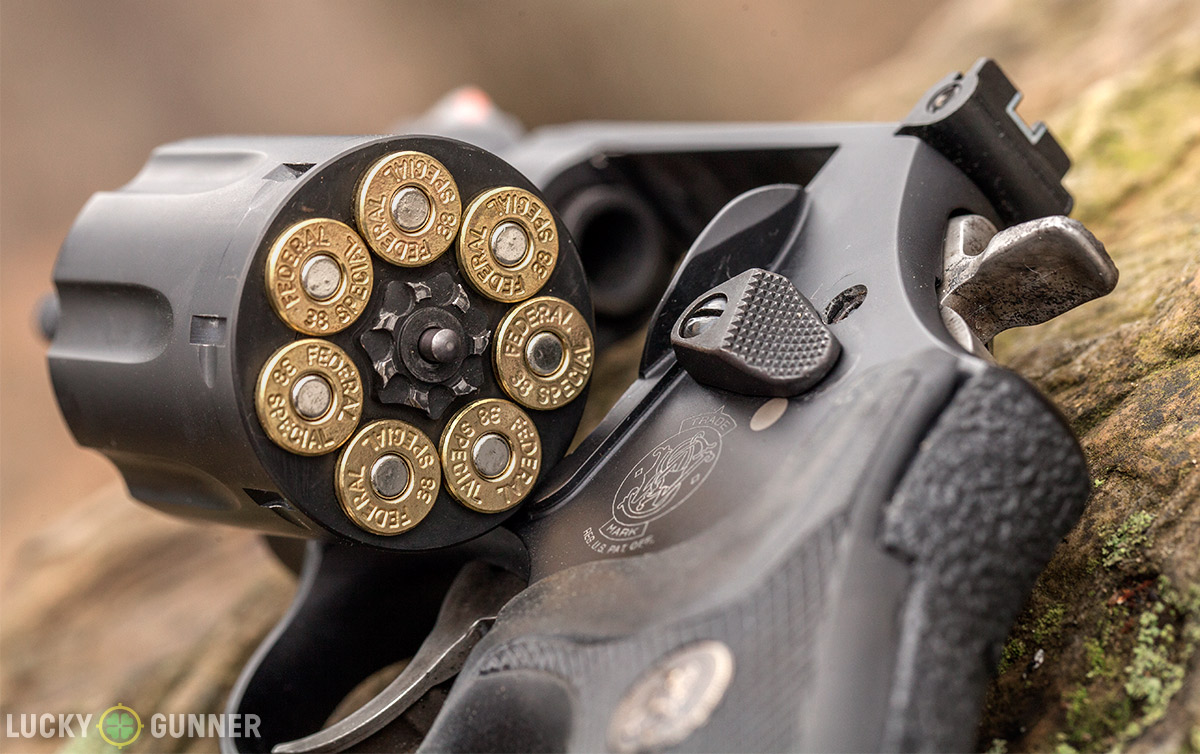 smith wesson 386 the best revolver you ve never heard of lucky