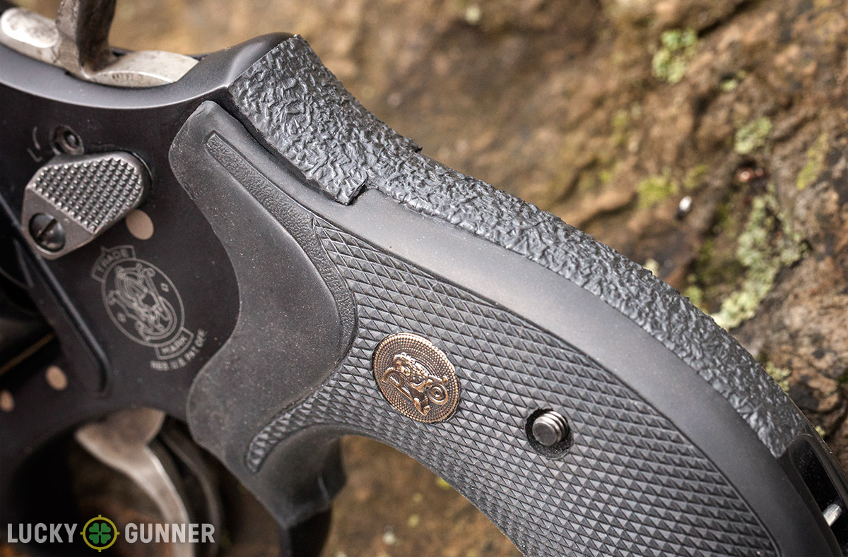 Smith & Wesson 386: The Best Revolver You\'ve Never Heard Of - Lucky ...