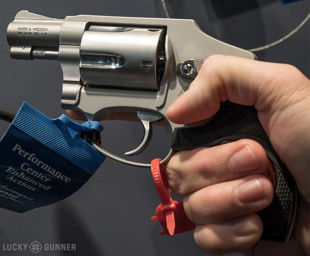 SHOT Show 2017: Revolvers Everywhere! - Lucky Gunner Lounge