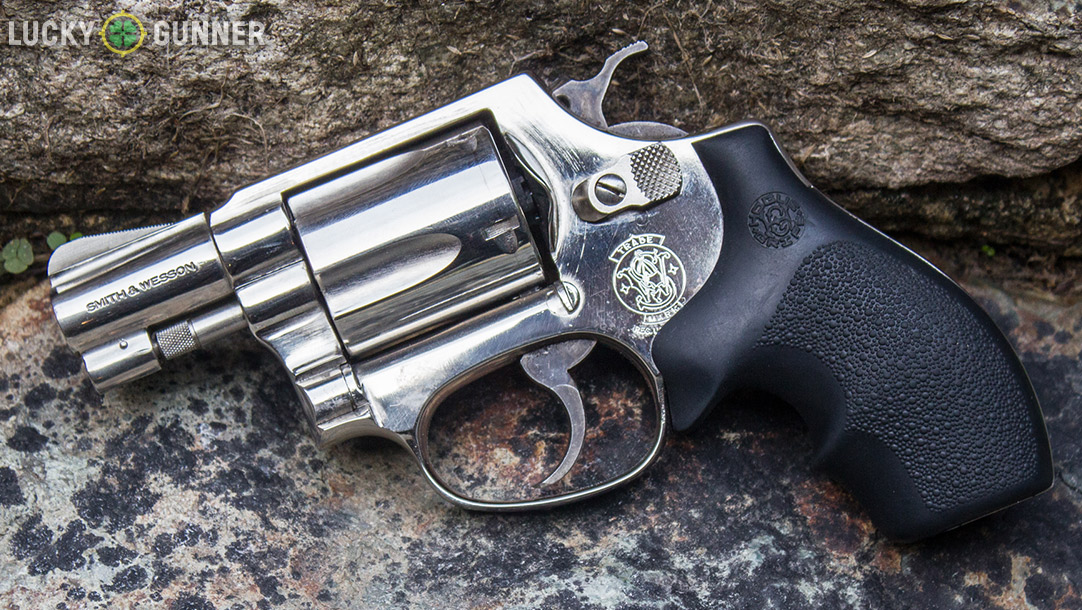 Are Revolvers Good Guns for Beginning Shooters?