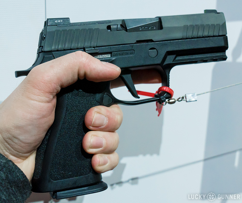 SHOT Show 2017: Concealed Carry Highlights - Lucky Gunner Lounge