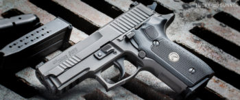 Sig Sauer P 320 Compact And Subcompact Review
