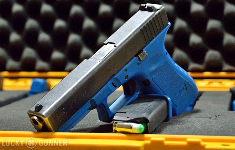 Simunition Glock