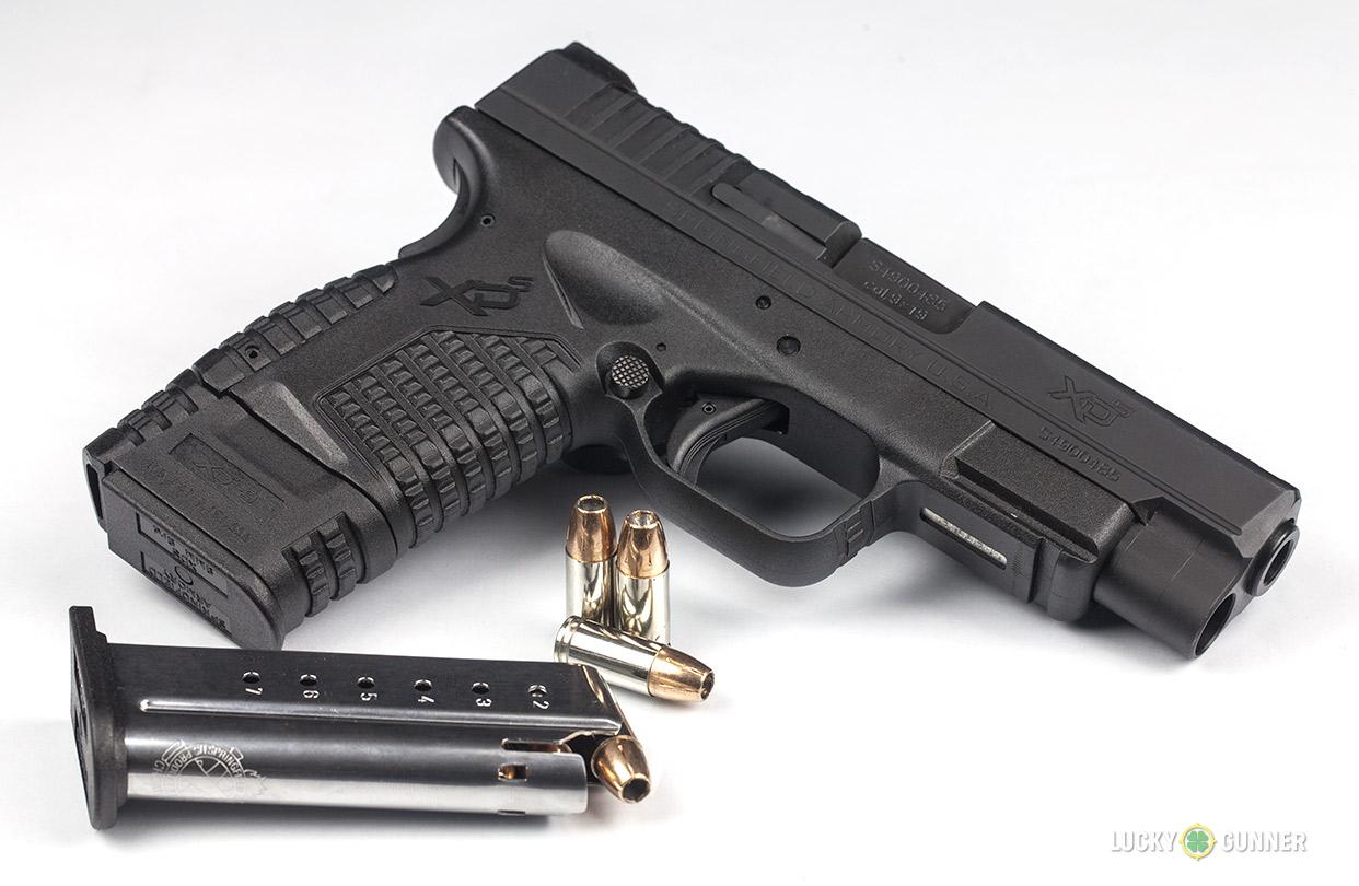 Springfield Armory XD-S 4.0