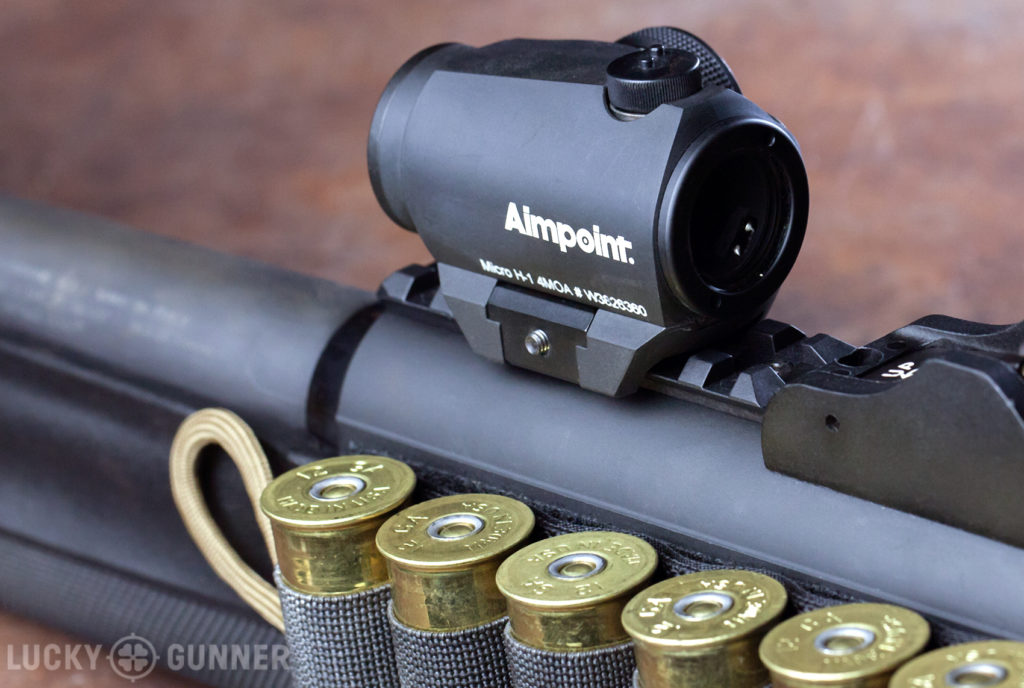 Aimpoint Micro Shotgun